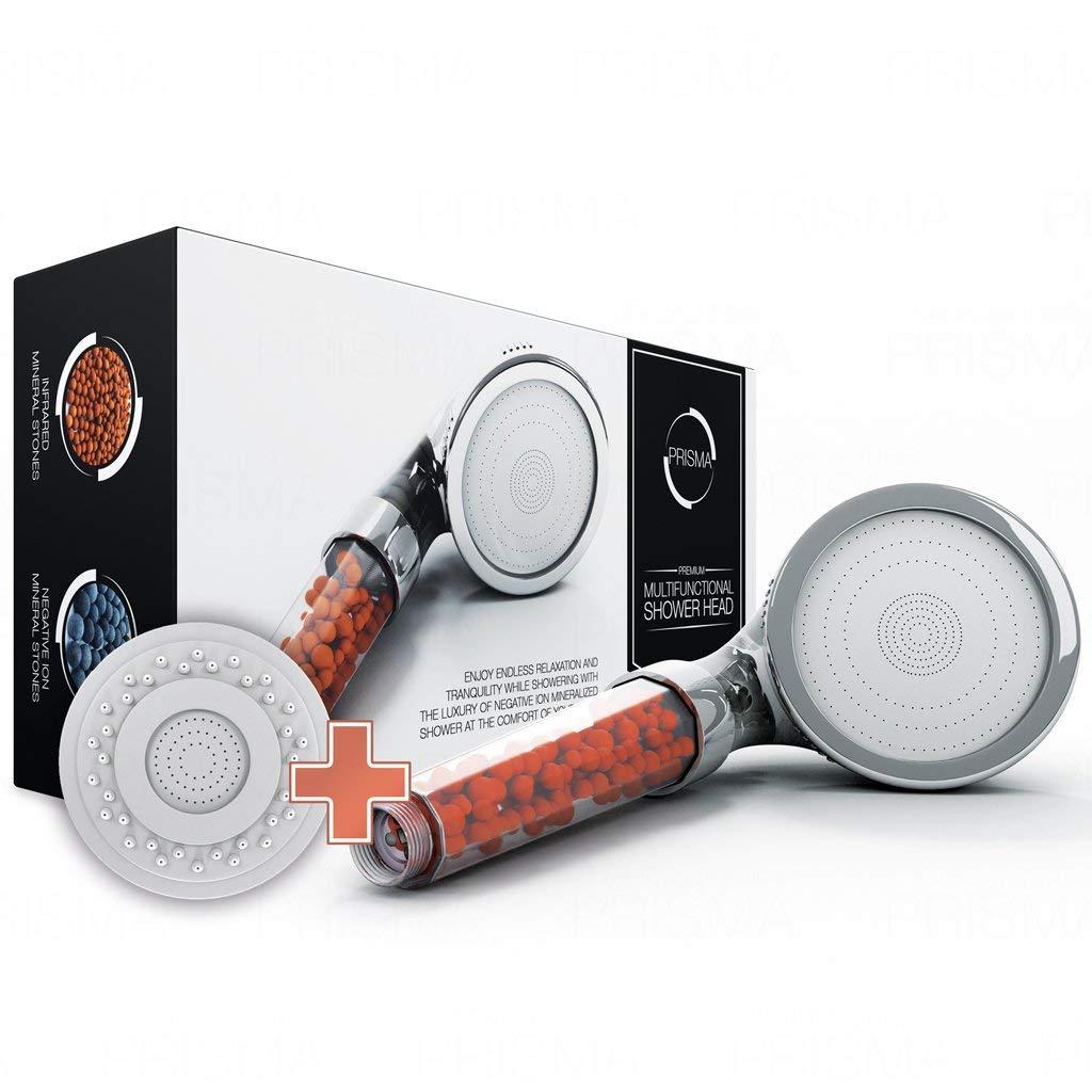 Prisma Zen Shower Testergebnis Testberichte